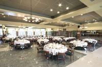 Salón adaptable de Restaurante Marisol