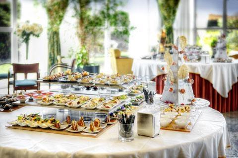 Miniaturas gastronómicas de Restaurante Marisol