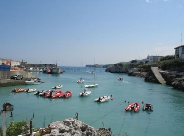 Restaurante marisquer a la marina llanes - Marisquerias en asturias ...
