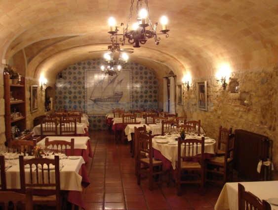 Hotel Restaurante Mas Torrellas