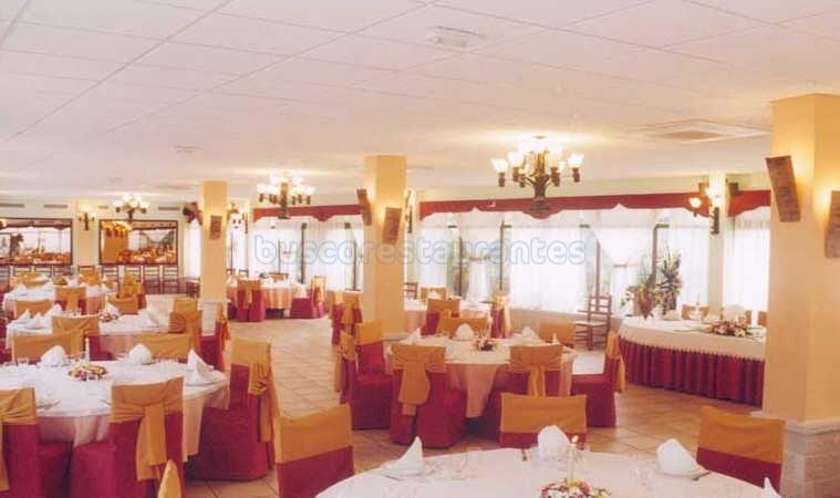 Restaurant Masia Can Oliver