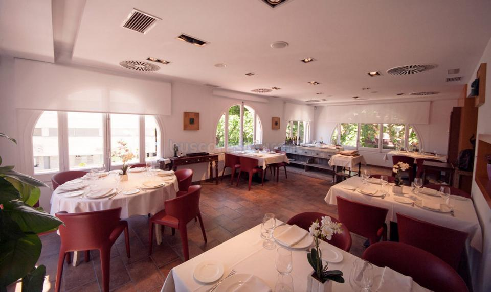 Restaurante mat ria prima pura mat ria mat ria prohibida sant cugat del vall s - Restaurante materia prima sant cugat ...