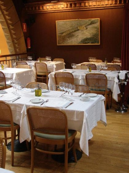 Restaurante Matilda