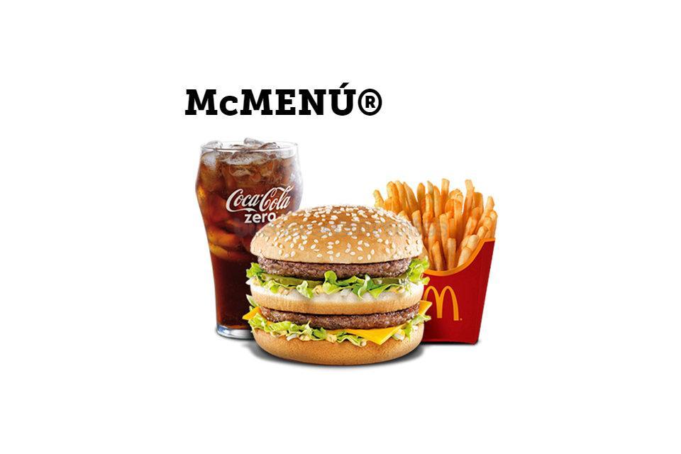 McDonald's Zaragoza