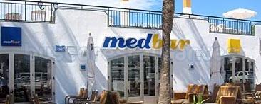 MedBar