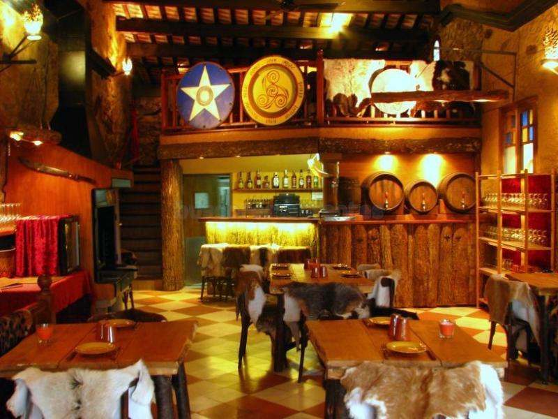 Medieval- Taverna Gastronomica