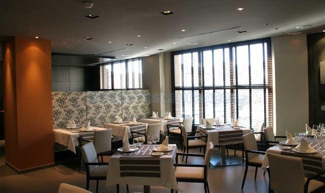 Restaurante Melanosporum