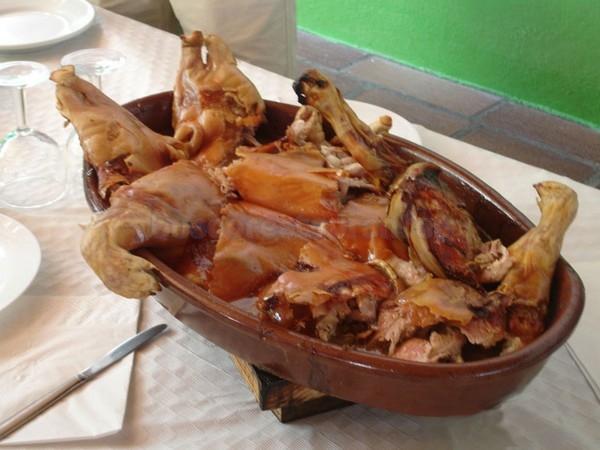 Restaurante Merendero Terencio