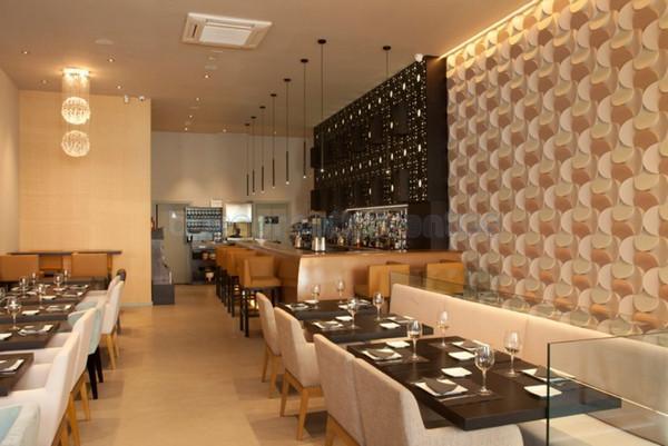 Restaurante m rim e madrid - Restaurante merimee ...
