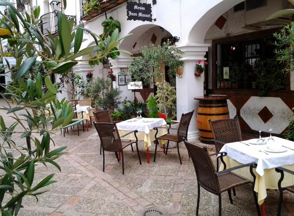 Mesón Bar Juan Manuel
