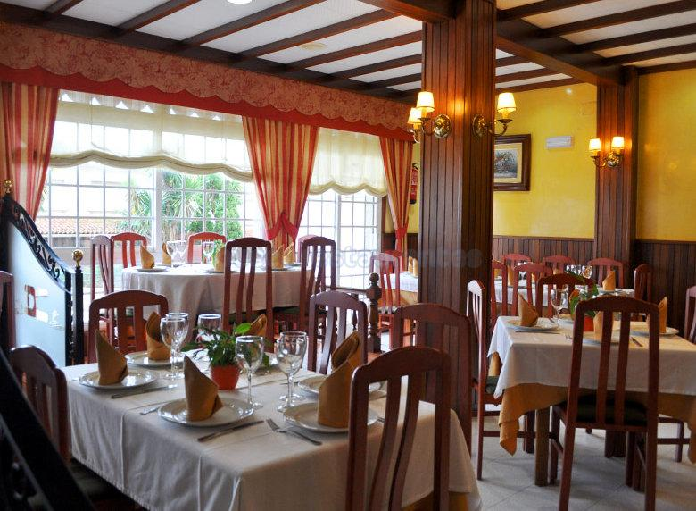 Restaurante Don Camilo
