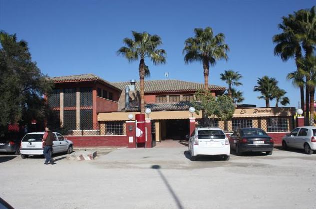 Mesón El Rancho - Jerez de la Frontera