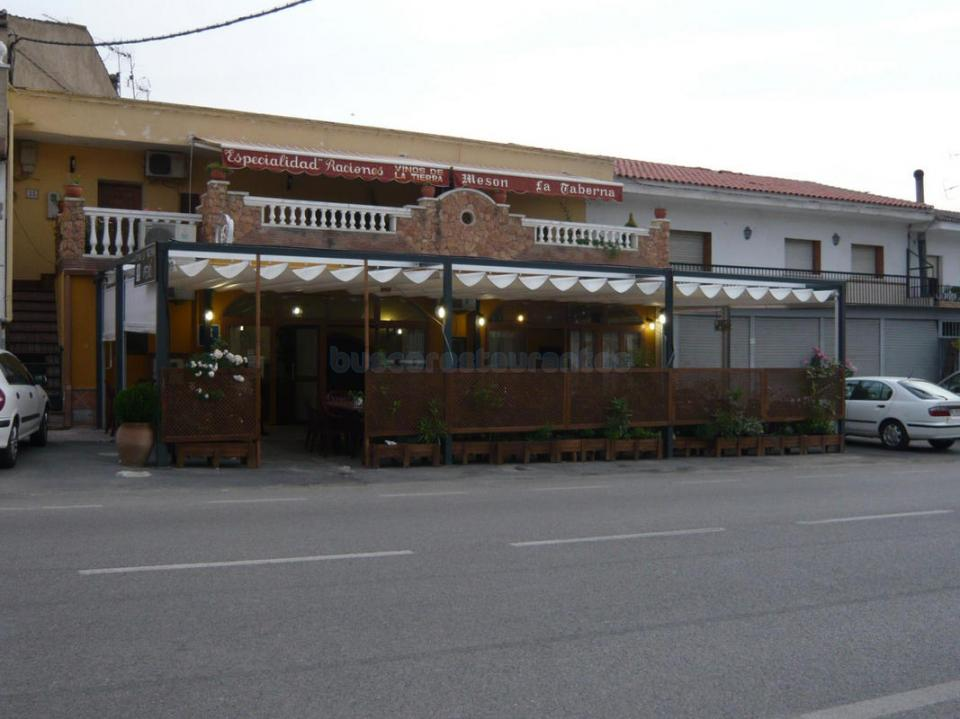 Mesón La Taberna