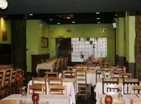 Mesón Lersundi Restaurante