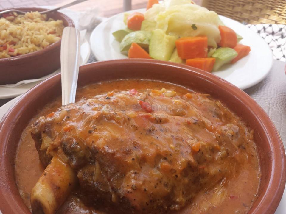 Mesón Libanés Las Palmas
