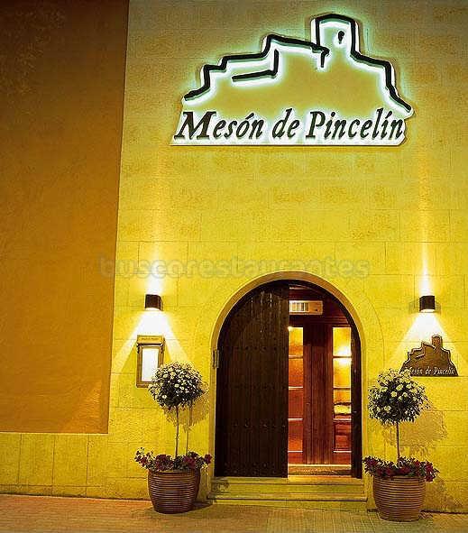 Mesón de Pincelín