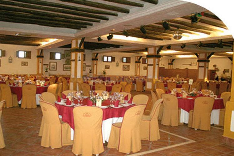 Salón Andalucia