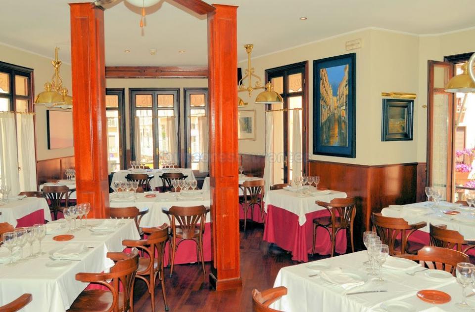 Meson Restaurante Casa Vicente
