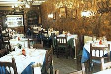 Restaurante Del Abuelo