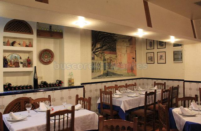 Mesón Restaurante la Venta