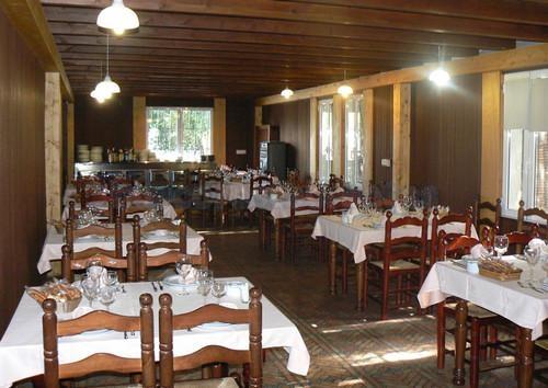 Restaurante mi casa el raal murcia - Restaurante mi casa ...