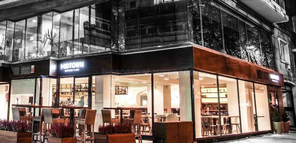 Midtown - Kitchen & Bar