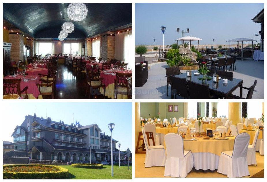 Hotel Restaurante Milagros Golf
