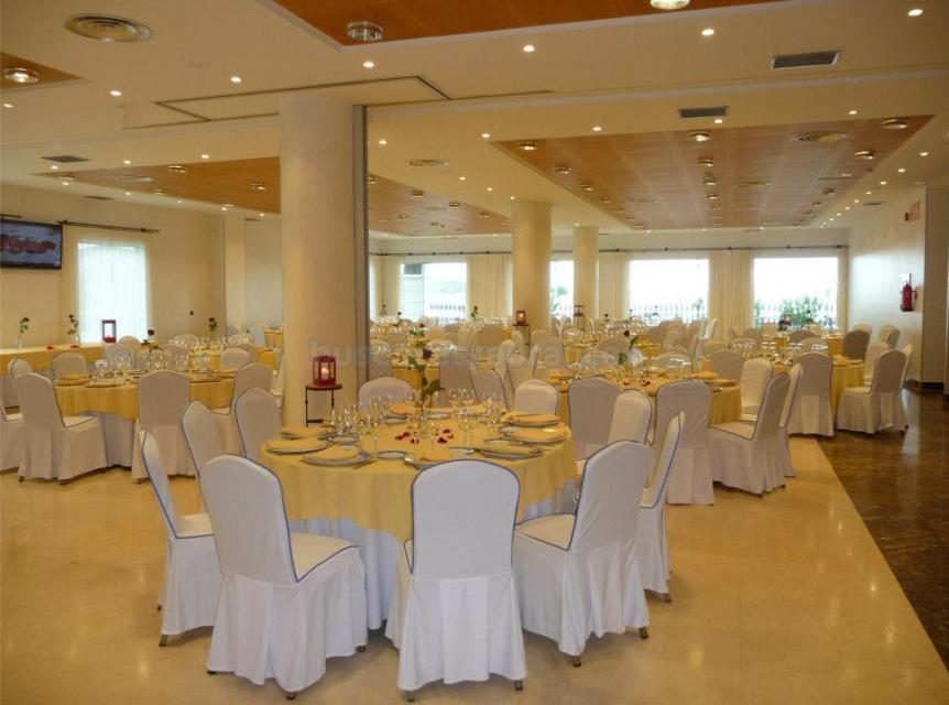 Salón Dunas