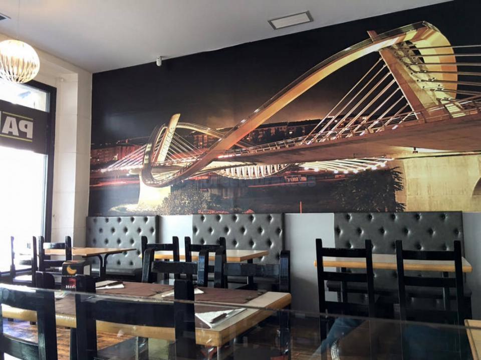 Milenium Parrillada Café
