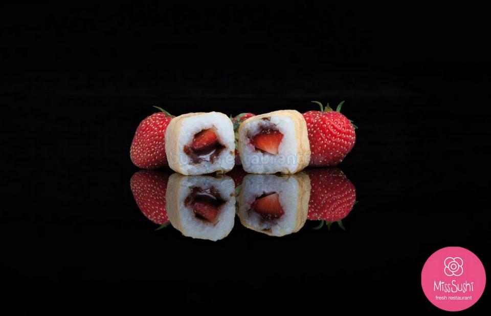 Miss Sushi Castaños
