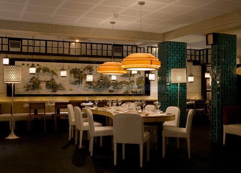 Restaurante miu restaurant barcelona - Restaurante ken barcelona ...