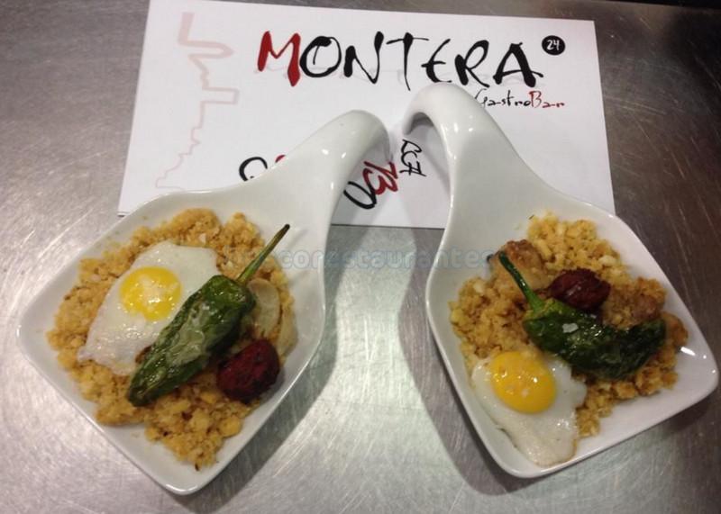 Montera 24