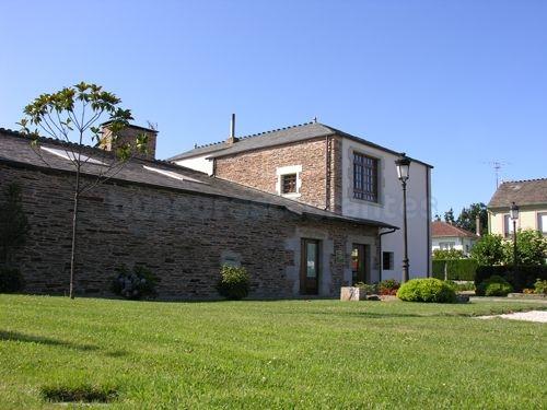 Casa Grande de Nadela