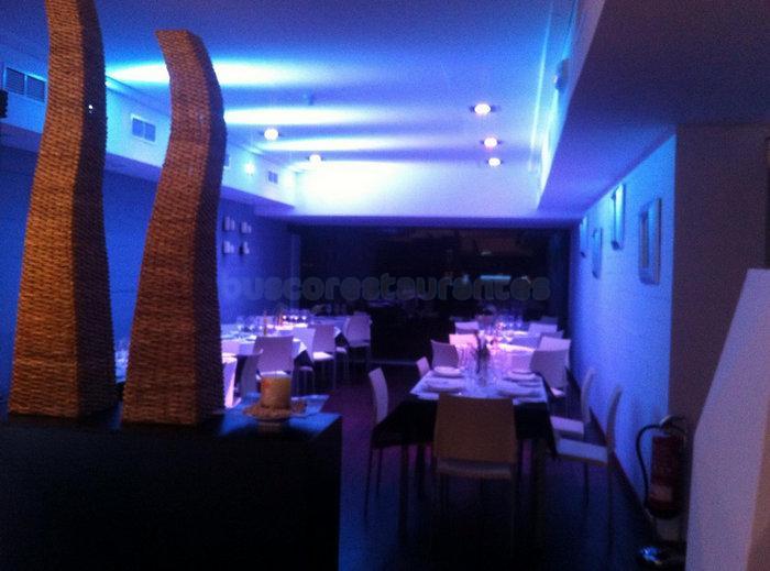 Neo Restaurante Beach Club