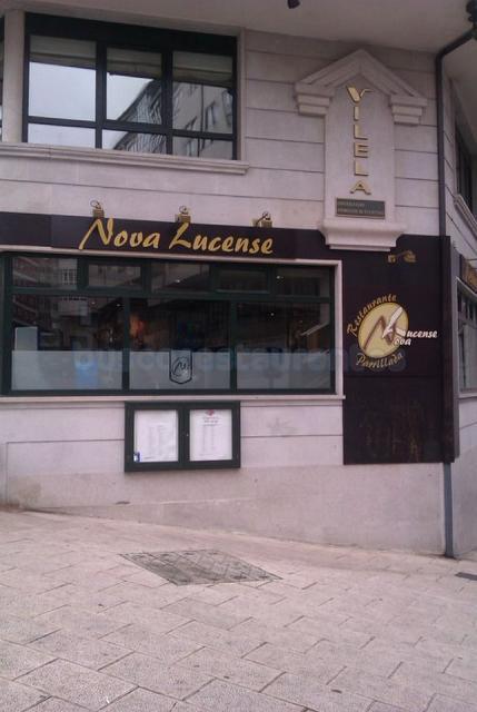 Nova Lucense