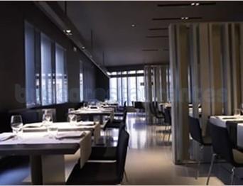 Restaurante nuba manresa for Como disenar un restaurante