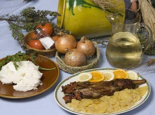 Restaurante Nuestro Bar. Albacete.