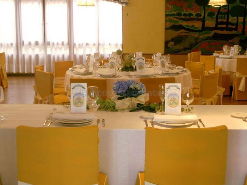 Restaurante Nueva Choza