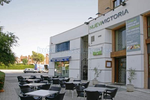 Nueva Victoria Sevilla Este