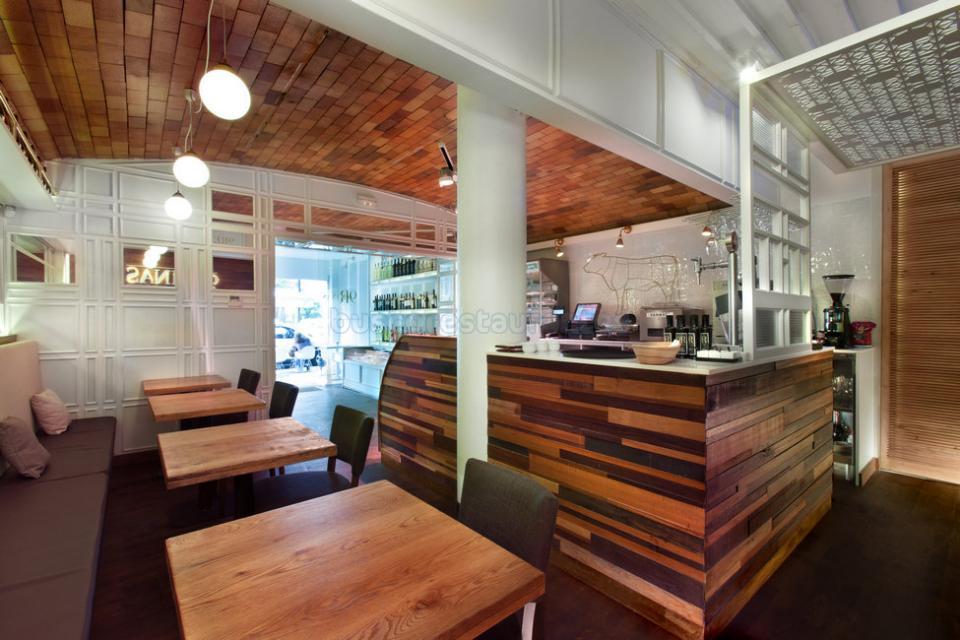 Restaurante Nueve Reinas Gourmet