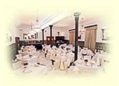 Restaurante Hotel Nuevo Palas