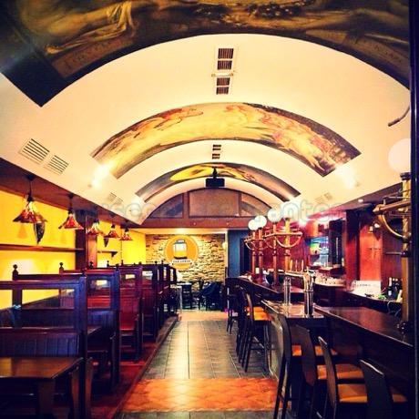 Lo restaurante