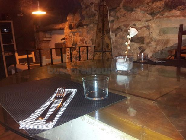 Restaurante Oleo Santo (antic El Monestir 2012)