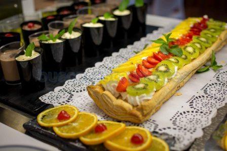 Restaurante Buffet Libre Nereidas