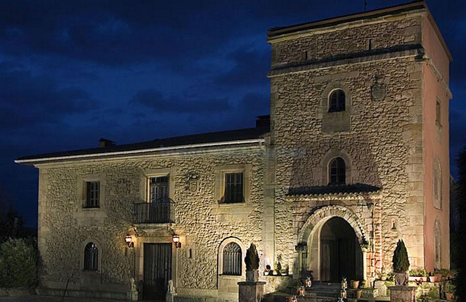 Restaurante Palacio de Villabona