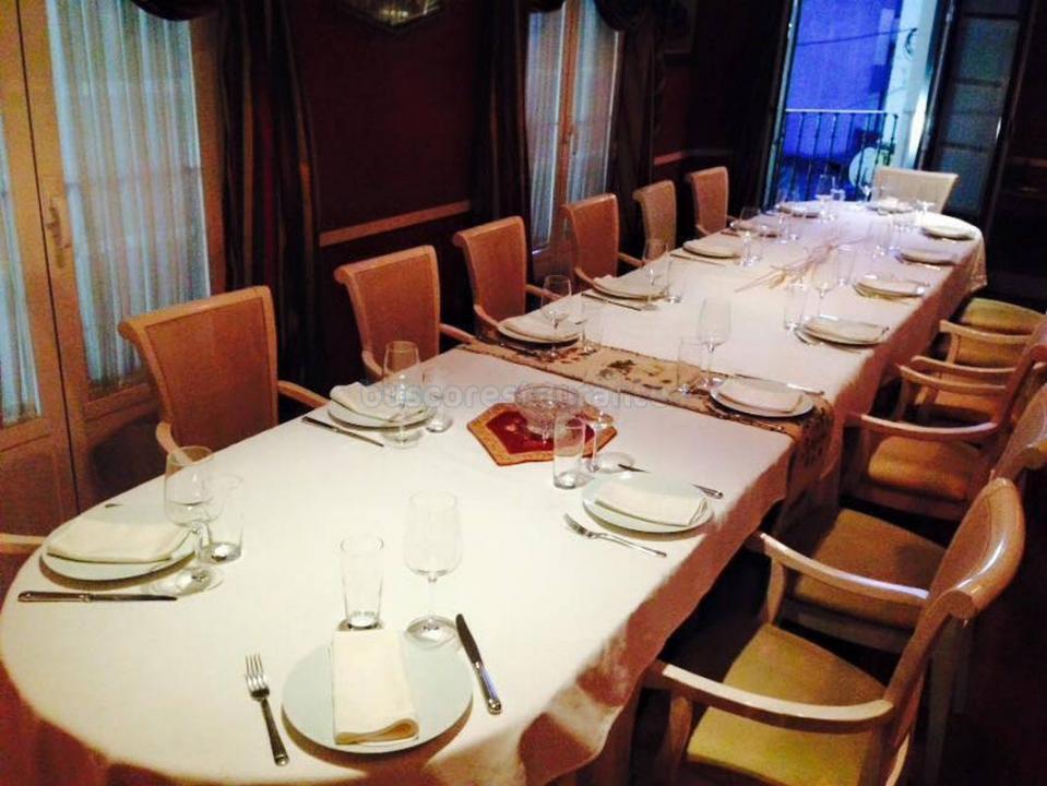 Palio Restaurante