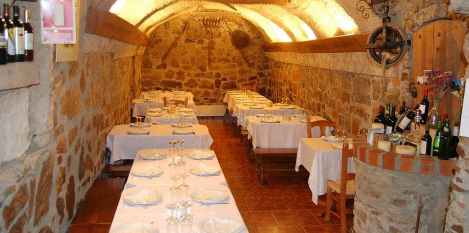 Pámpano Bodega Restaurante