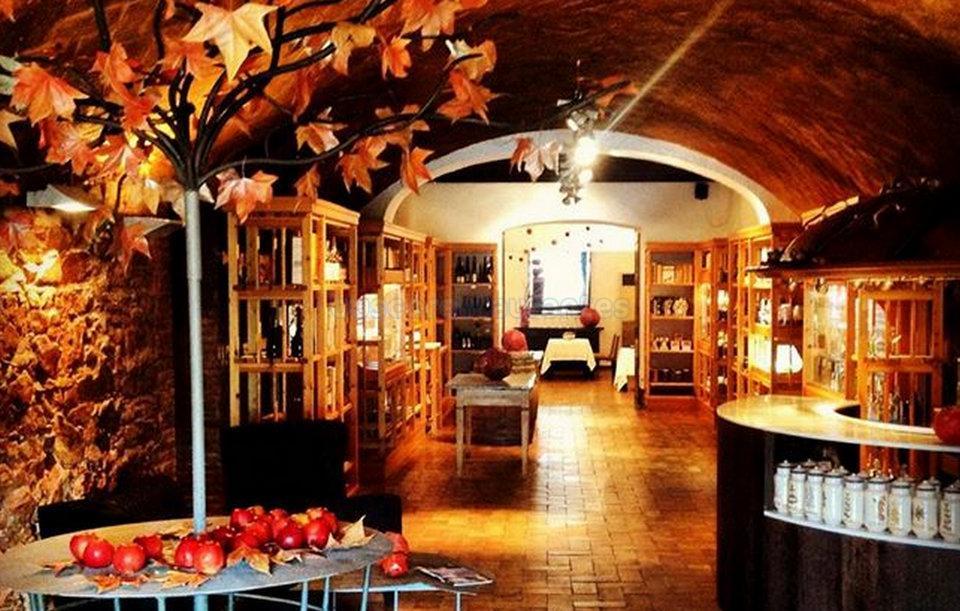 Restaurante Paradis Palleja