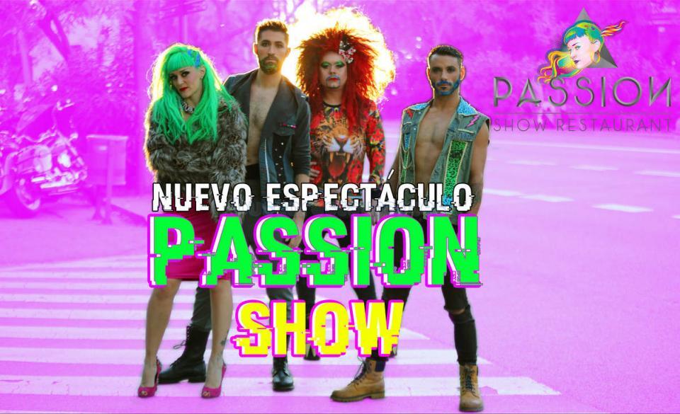 Passion Show Restaurant