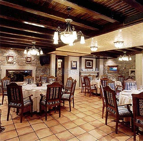 Restaurante Pazo Villariza